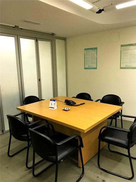 Foto Oficina en Venta | Alquiler en  Centro ,  Capital Federal  Sarmiento 500