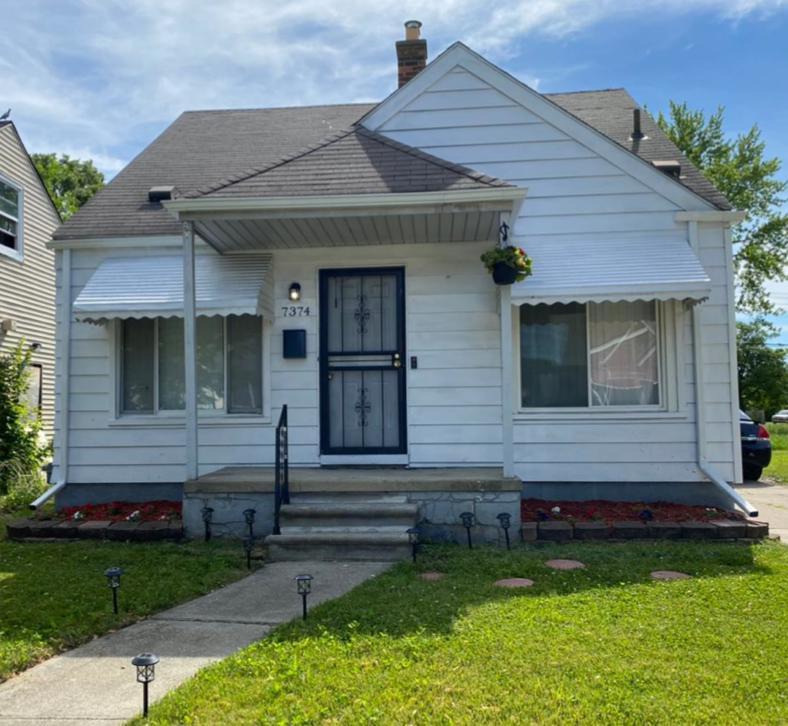 Foto Casa en Venta en  Detroit ,  Michigan  7374 Stahelin Ave, Detroit MI 48228 WC