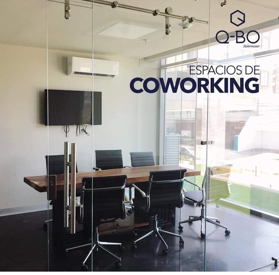 Foto Departamento en Renta en  Mata Redonda,  San José  QBO / Línea blanca / 2 habitaciones