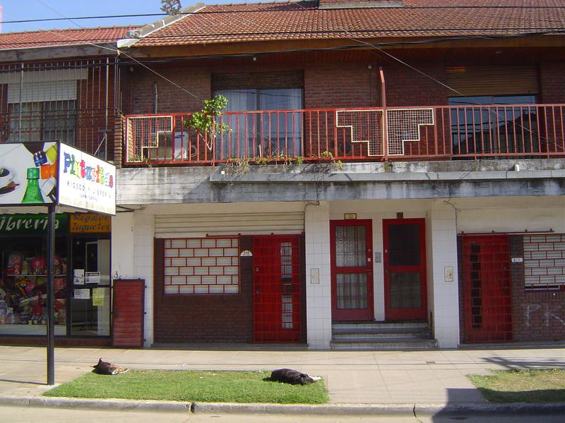 Foto Departamento en Venta en  Esc.-Centro,  Belen De Escobar  Estrada 113