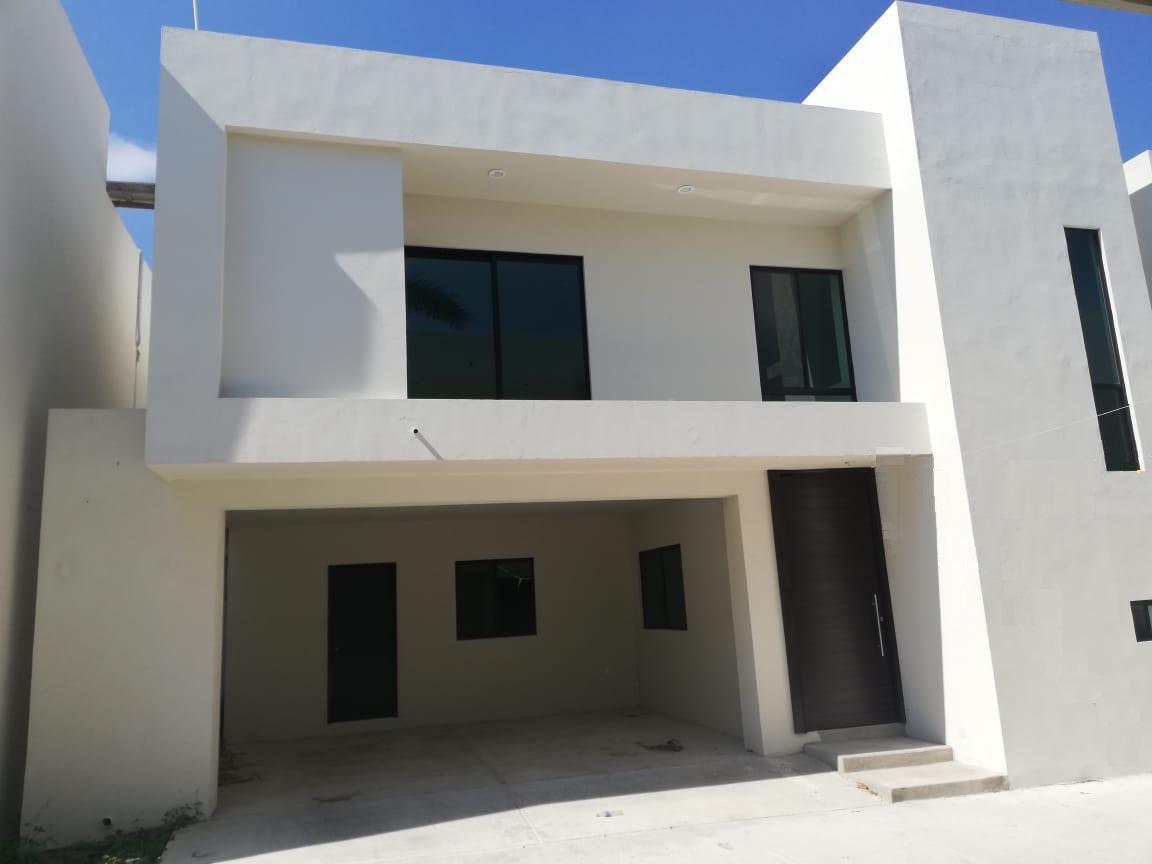 Foto Casa en Venta en  Benito Juárez,  Tampico  Col. Benito Juarez, Tampico, Tamaulipas
