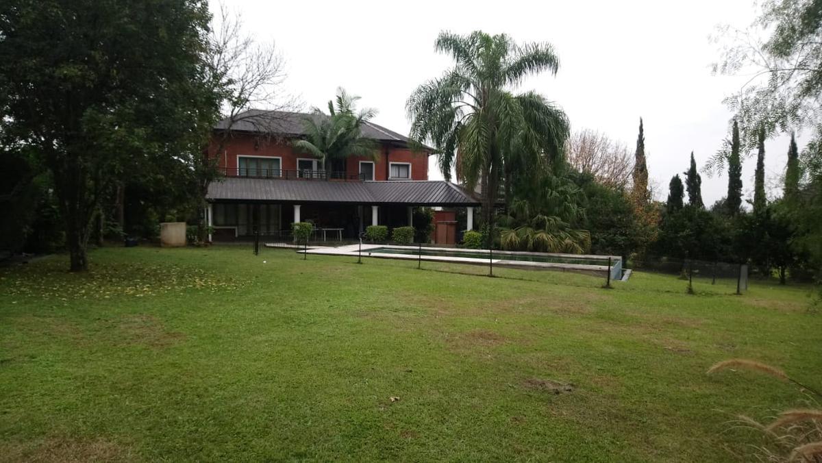 Foto Casa en Alquiler en  Las Yungas,  Countries/B.Cerrado (Yerba Buena)  country las yungas