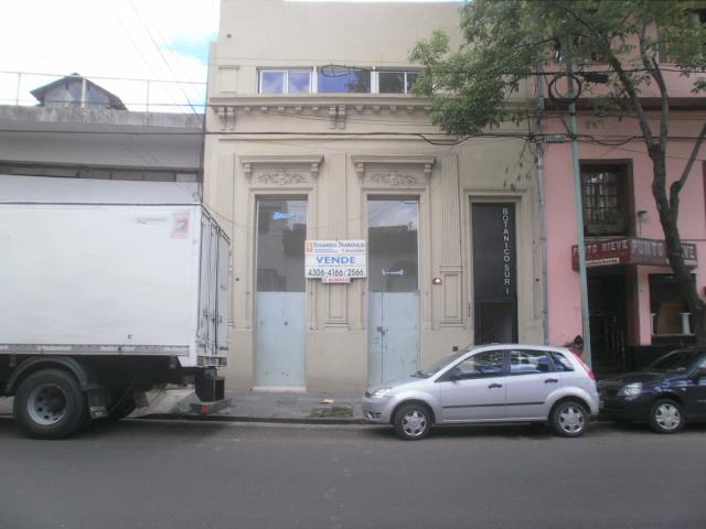 Foto Departamento en Venta en  Constitución ,  Capital Federal  Solis al 1900