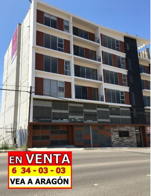 Foto Departamento en Renta en  Guadalupe Victoria,  Tijuana   VENDEMOS PRECIOSOS DEPARTAMENTOS 111 MTS NUEVOS 2 RECAMARAS, 1ER A 4TO NIVEL. Gpe Vic