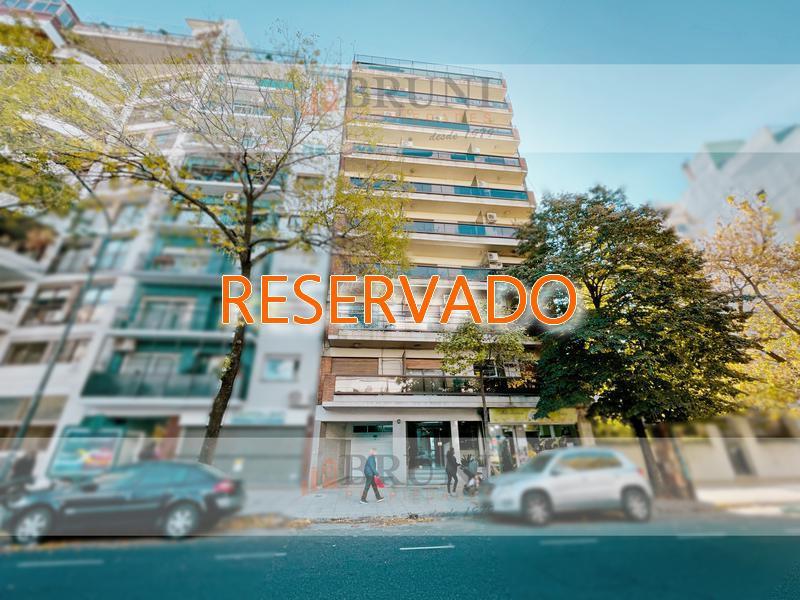 Foto Departamento en Alquiler en  Caballito ,  Capital Federal  Av Juan Bautista Alberdi 1200