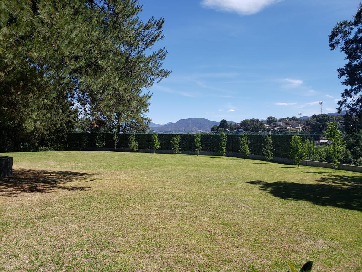 Foto Terreno en Venta en  Club de Golf los Encinos,  Lerma  Cerrada de los Abedules