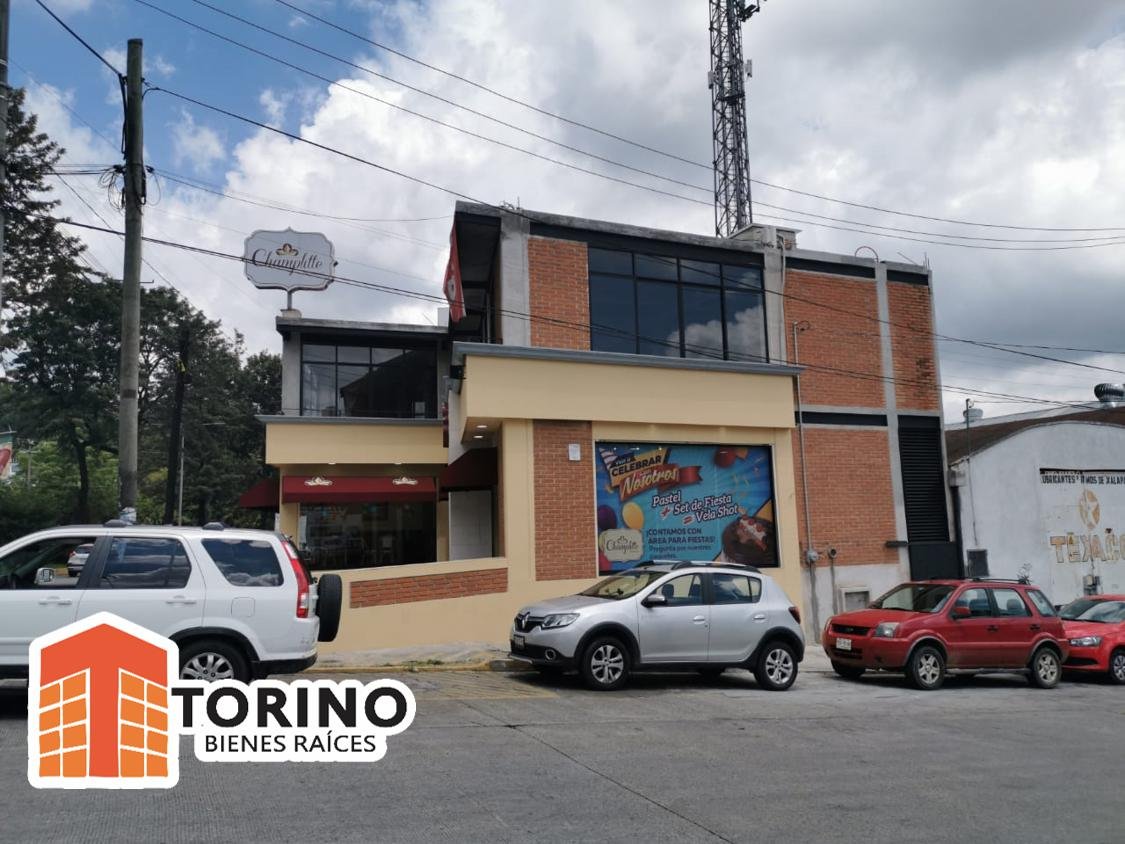 Foto Local en Renta en  Rafael Lucio,  Xalapa  EXCELENTE LOCAL EN RENTA SOBRE AV. LAZARO CARDENAS