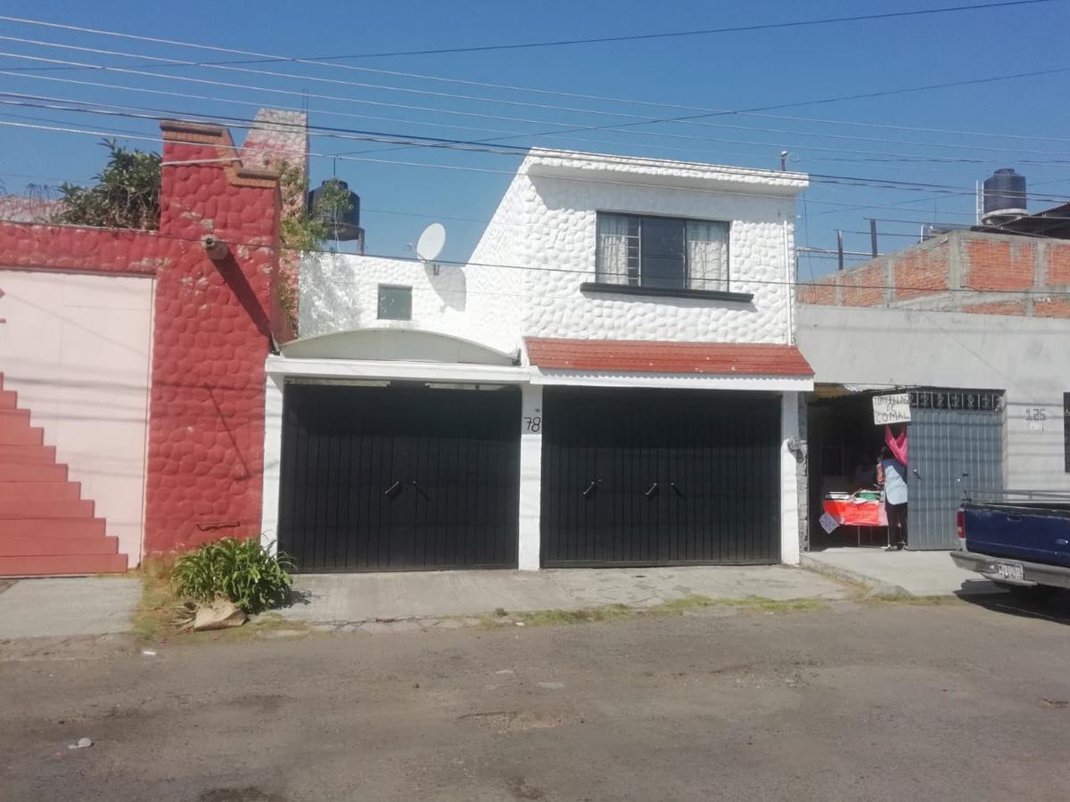 Foto Casa en Venta en  Morelia ,  Michoacán  JESUS ROMERO FLORES