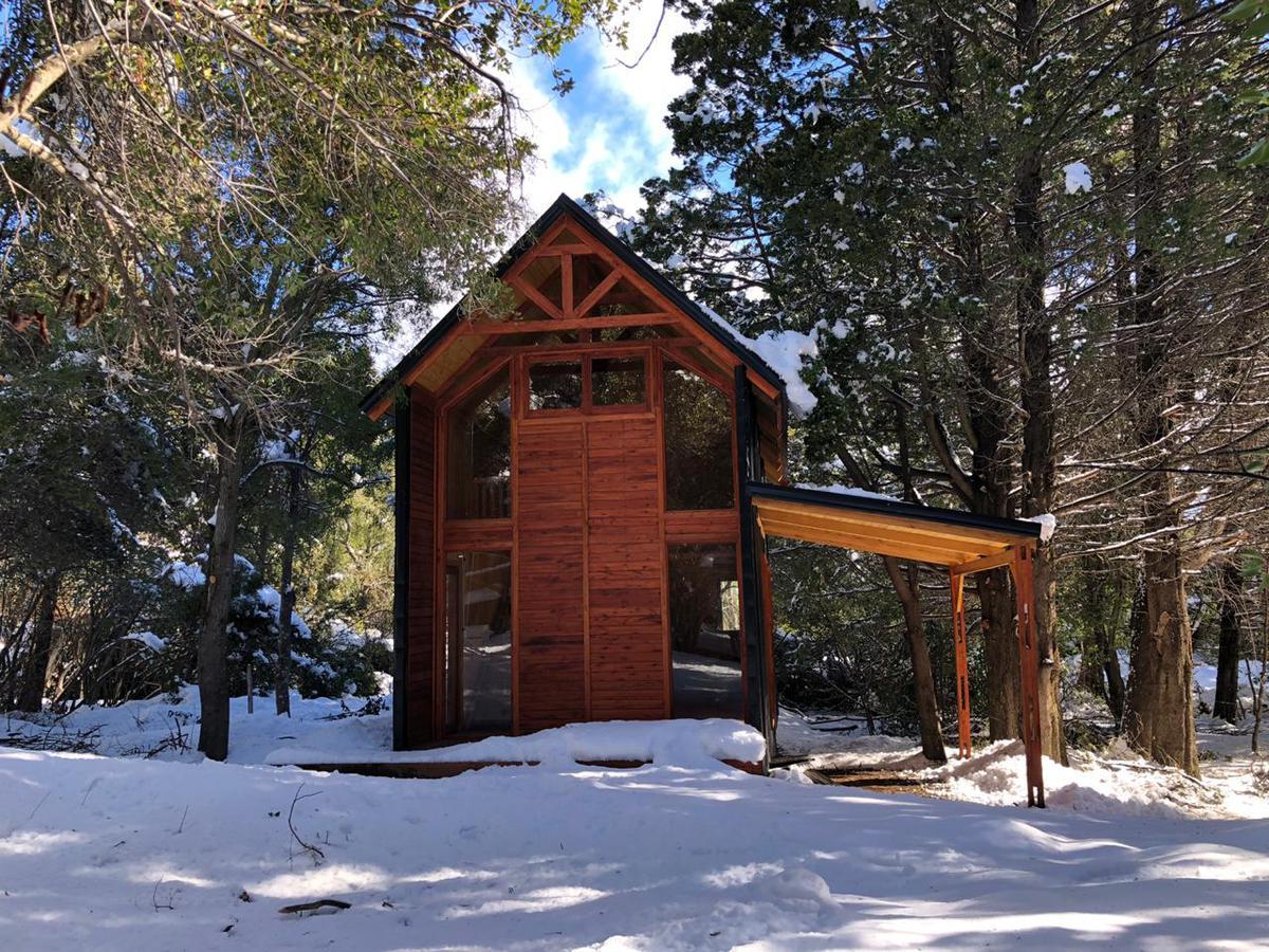 Foto Casa en Venta en  Villa Lago Gutierrez,  San Carlos De Bariloche  Villa Lago Gutierrez