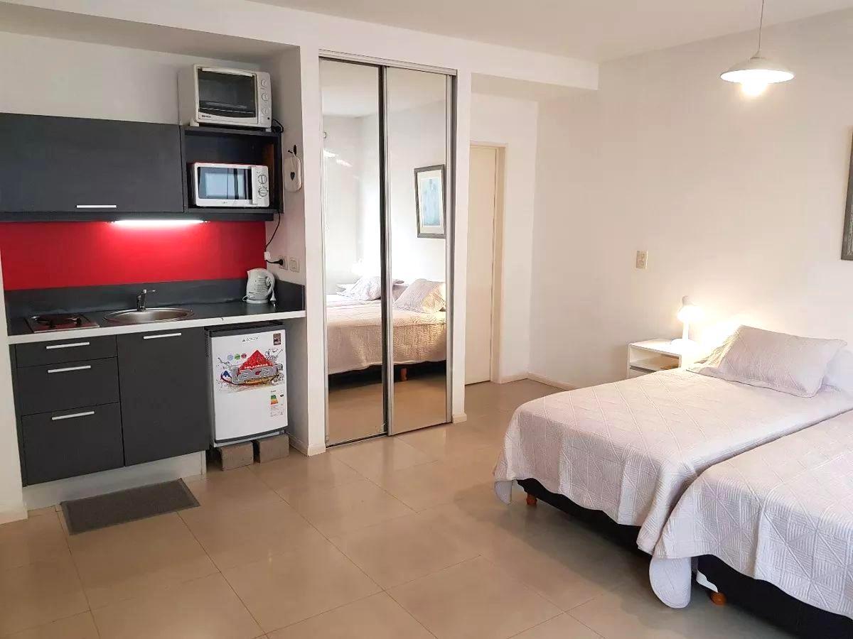 Foto Departamento en Alquiler temporario en  Palermo Soho,  Palermo  ARMENIA 2100