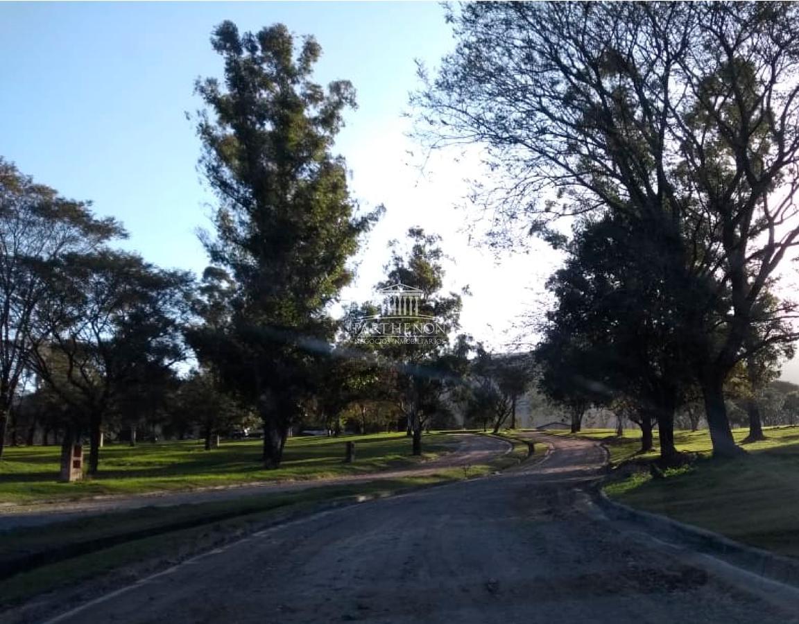 Foto Terreno en Venta en  San Pablo,  Lules  Country Terranova