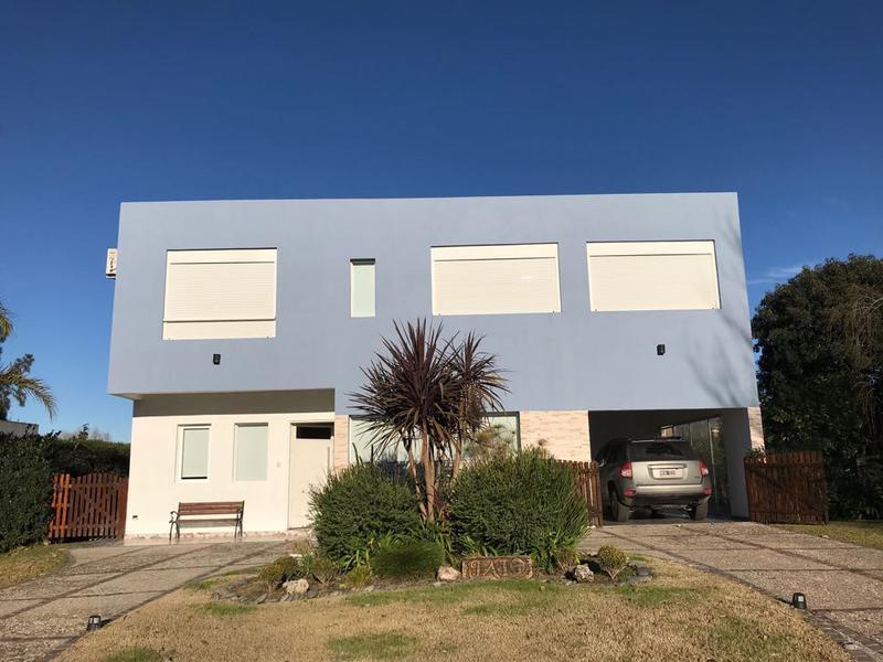 Foto Casa en Venta en  Quintas Del Sol,  Countries/B.Cerrado  Casa en Quintas del Sol
