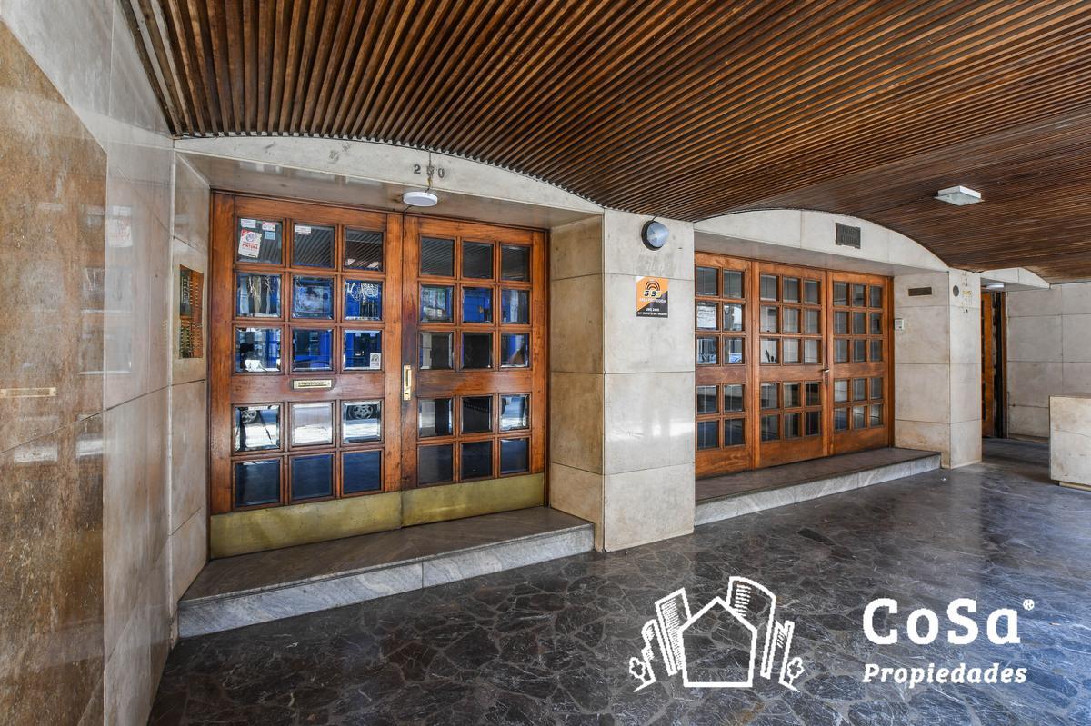 Foto Departamento en Venta en  Centro,  Rosario  Entre Ríos 250 12º