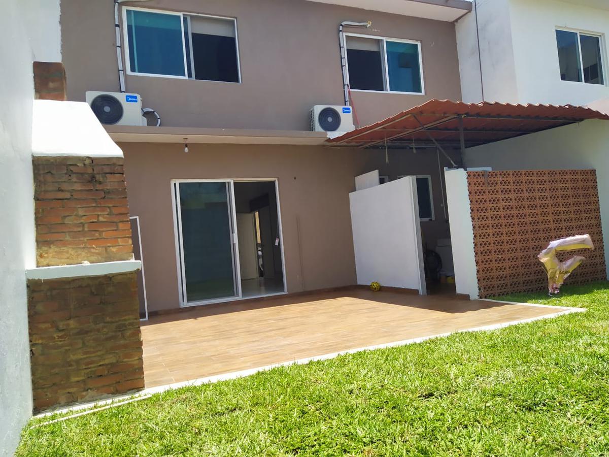 Foto Casa en Renta en  Ricardo Flores Magón,  Boca del Río  CASA EN RENTA EN PRIVADA  COLONIA FLORES MAGON BOCA DEL RÍO VERACRUZ