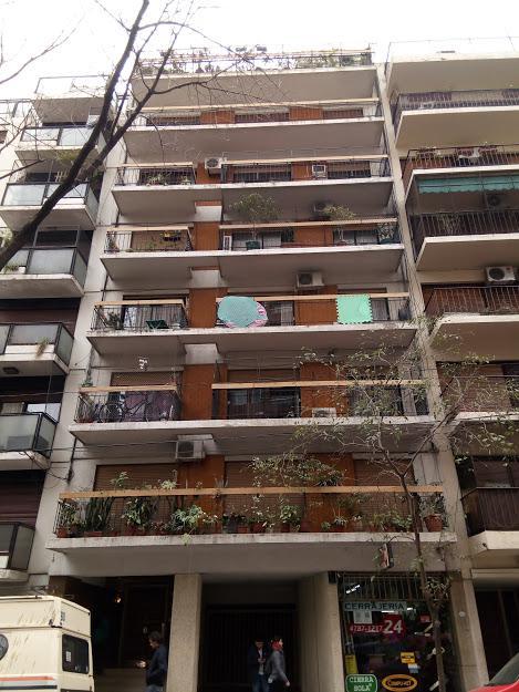 Foto Departamento en Venta en  Belgrano ,  Capital Federal  AMENABAR al 1500