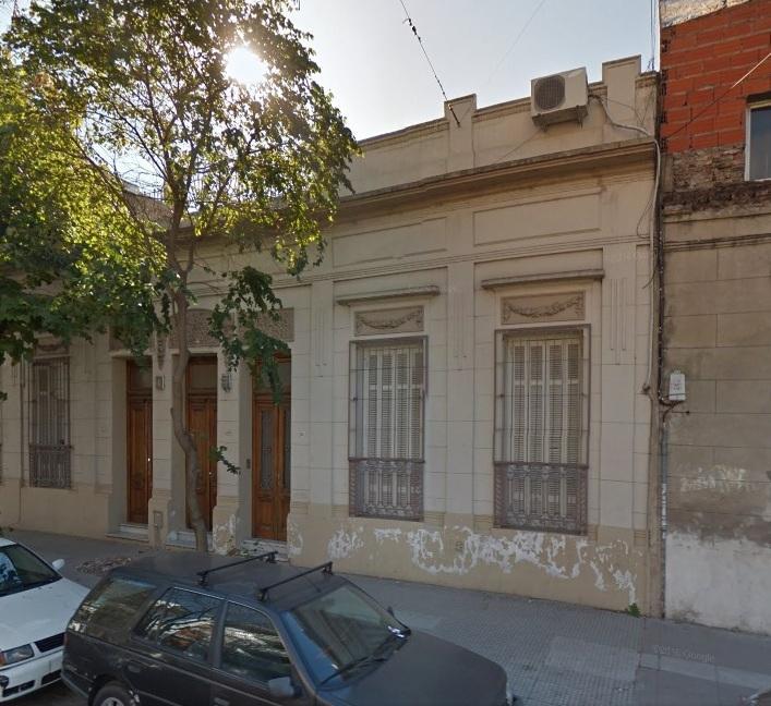 Foto PH en Venta en  Villa Crespo ,  Capital Federal  Jufre al 500
