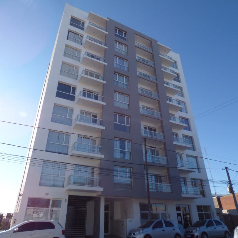 Foto Departamento en Alquiler en  Puerto Madryn,  Biedma  España 447  - Ed.  Apolo 3°