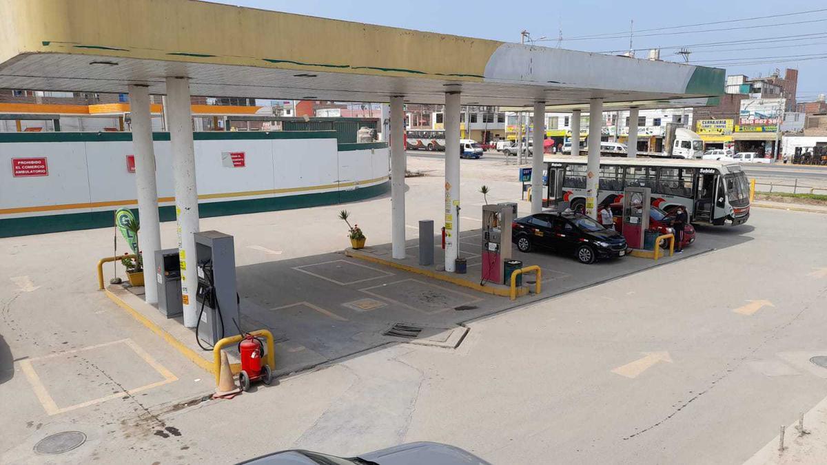 Foto Local en Venta en  Lurín,  Lima  Antigua Panamericana Sur