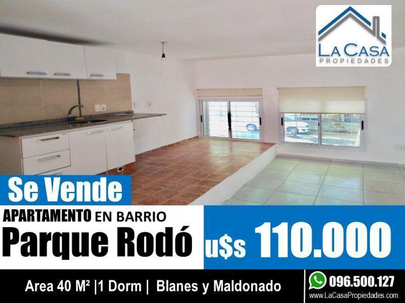 Foto Apartamento en Venta en  Parque Rodó ,  Montevideo  BLANES, JUAN  MANUEL 1100