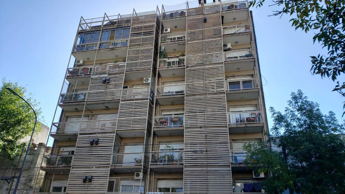 Foto Departamento en Venta en  Belgrano ,  Capital Federal  Congreso al 3300