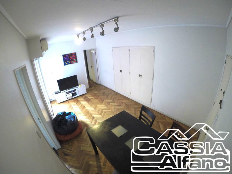 Foto Departamento en Alquiler en  Palermo ,  Capital Federal  SANTA FE 3946