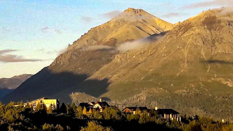 Foto Terreno en Venta en  Arelauquen,  Bariloche  Arelauquen Golf