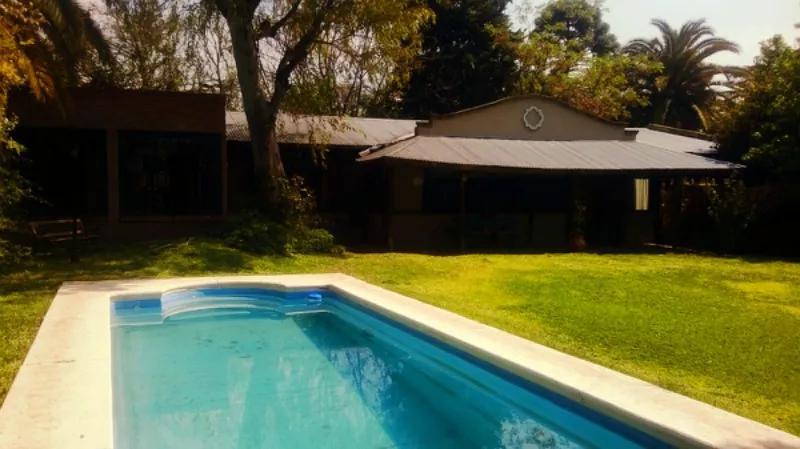 Foto Casa en Alquiler en  Barrio Parque Leloir,  Ituzaingo  Gral. Jose Aguirre 90