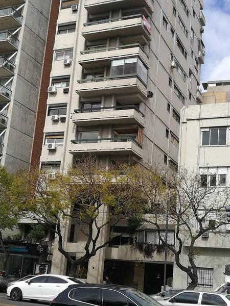 Foto Departamento en Venta en  Nuñez ,  Capital Federal  Libertador 8478 8° B
