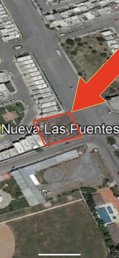 Foto Terreno en Venta en  Nueva las Puentes,  Apodaca  TERRENO COMERCIAL EN VENTA NUEVA LAS PUENTES