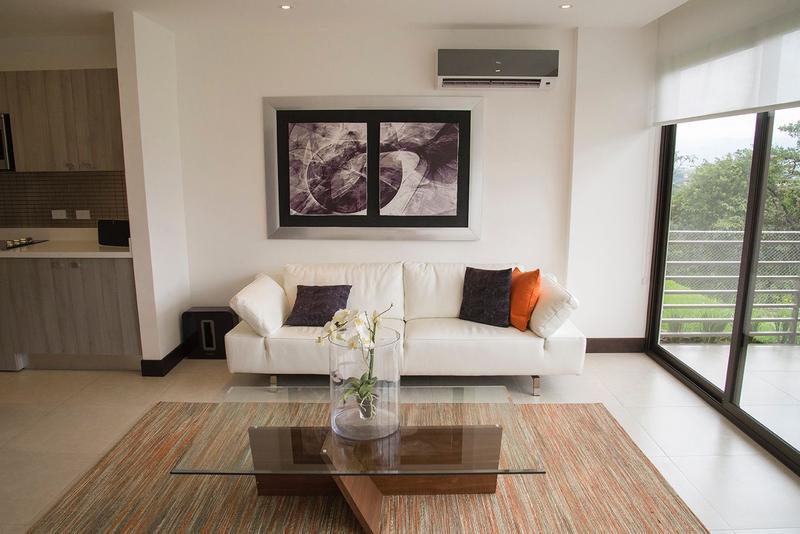 Foto Departamento en Venta en  Escazu,  Escazu  Apartamento en Escazú con espectaculares acabados