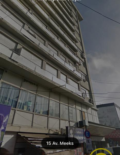 Foto Departamento en Alquiler en  Lomas de Zamora Oeste,  Lomas De Zamora  AV. MEEKS 15 6º 30