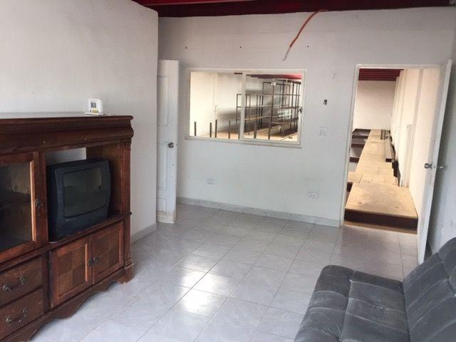 Foto Bodega de guardado en Venta en  La Luz,  Guadalupe  La Luz
