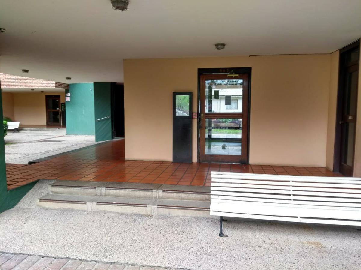 Foto Departamento en Alquiler en  Guemes,  Cordoba  Marcelo T. de Alvear al 800