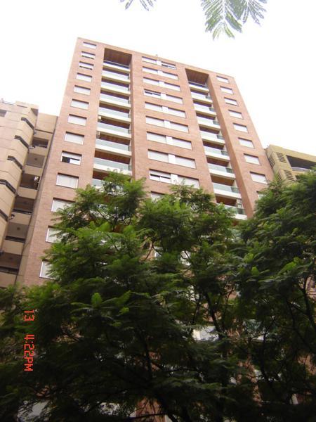 Foto Departamento en Alquiler en  Nueva Cordoba,  Capital  Parana al 635 - ALTO PARANÁ disponible 1 de MARZO