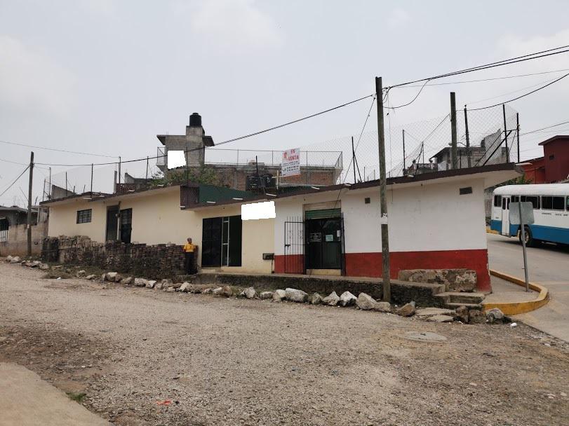 Foto Casa en Venta en  Higueras,  Xalapa  AMPLIA CASA COL. HIGUERAS