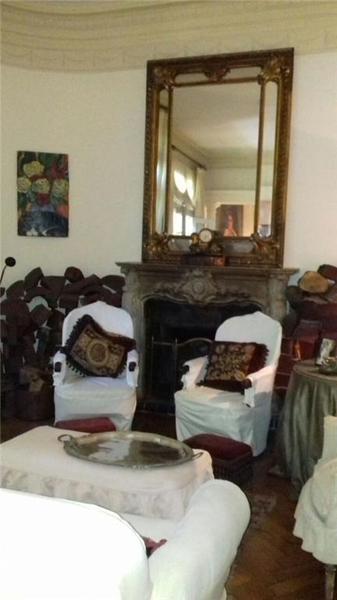 Foto Casa en Alquiler en  Palermo Chico,  Palermo  OMBU 2900