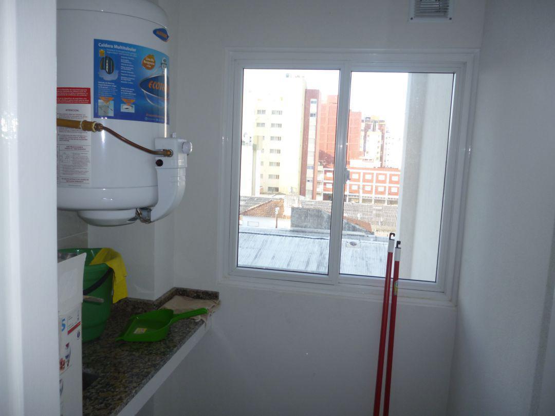 Foto Departamento en Alquiler temporario en  San Bernardo Del Tuyu ,  Costa Atlantica  Hernandarias 55 - 4° E