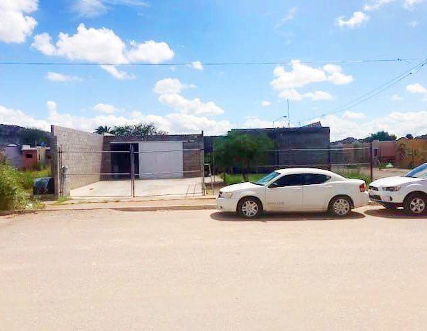 Foto Local en Venta en  Cerrada de Minas,  Hermosillo  LOCAL COMERCIAL VENTACERRADA DE MINAS