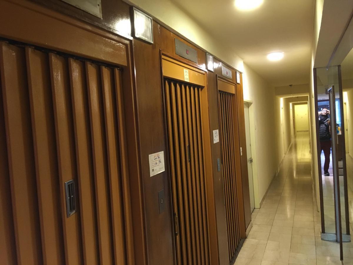 Foto Departamento en Venta en  Palermo ,  Capital Federal  MALABIA 2300 PB