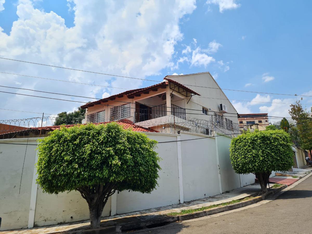 Foto Casa en Renta en  Tegucigalpa ,  Tegucigalpa  Casa IDEAL para Organismo Internacional Col. El Triángulo, Tegucigalpa