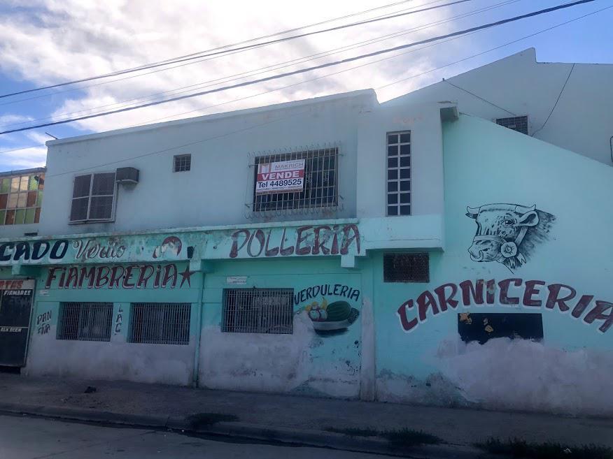 Foto Local en Venta en  Gregorio Álvarez,  Capital  DR RAMON Y LELOIR