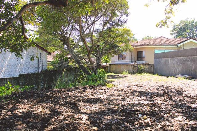 Foto Terreno en Venta en  San Rafael,  Escazu   Escazú/ Unifamiliar/Privacidad/ Lote plano