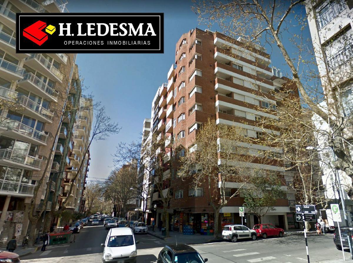 Foto Departamento en Venta en  Plaza Mitre,  Mar Del Plata  MITRE  2100