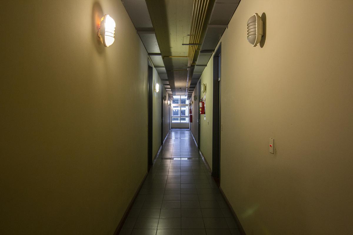 Foto Departamento en Venta en  Colegiales ,  Capital Federal  Santos Dumont al 3400