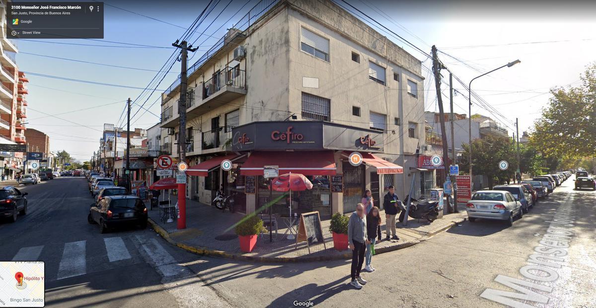 Foto Local en Venta en  S.Justo (Ctro),  San Justo  Hipólito Irigoyen al 2600