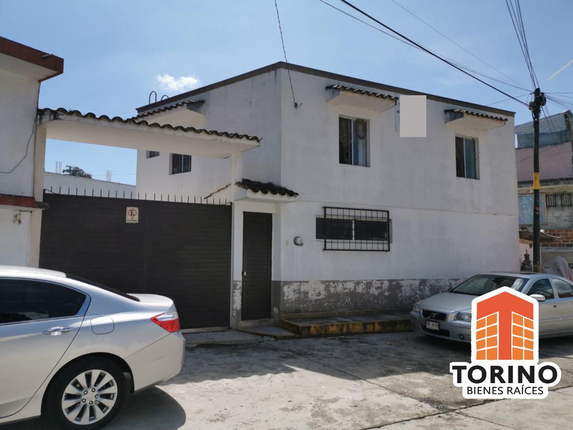 Foto Casa en Venta en  Ocotita,  Banderilla  CASA/ BODEGA MUY AMPLIA BANDERILLA MUY BIEN UBICADA