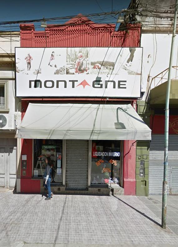 Foto Local en Venta en  Lujan,  Lujan  San Martin 789