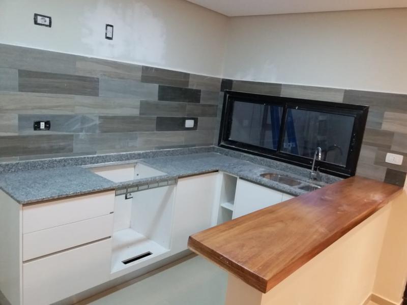 Foto Departamento en Venta | Alquiler temporario en  Jara,  San Roque  1B- Edificio Look