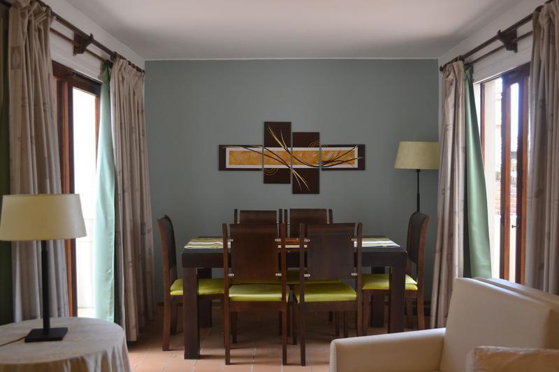 Foto Apartamento en Alquiler temporario en  Punta del Este ,  Maldonado  Calle 24 cercano a plaza de los artesanos