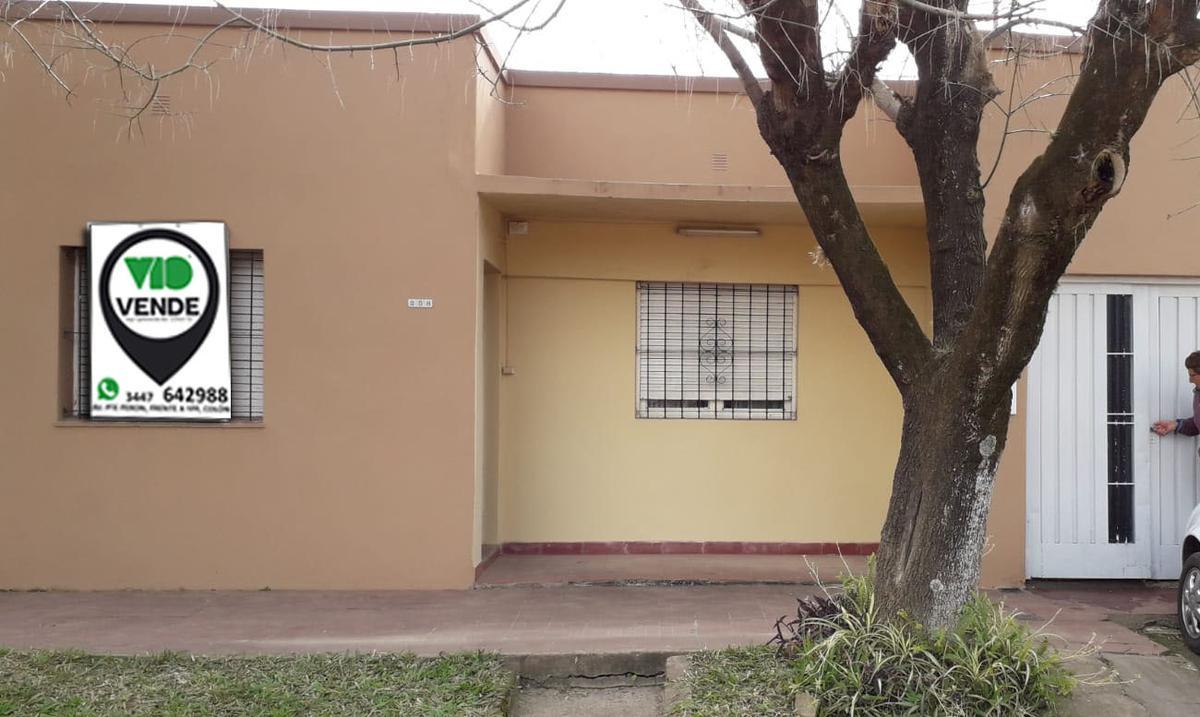 Foto Casa en Venta en  Colon,  Colon  Vieytes al 200